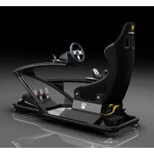 Vesaro Racing Simulator Stage 2 Package