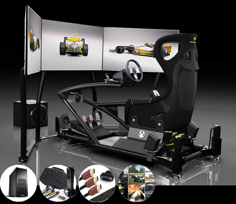Realistic Car Driving Games >> Vesaro Package Level 5   Liberty Games