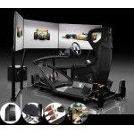 Vesaro Racing Simulator Stage 5 Package