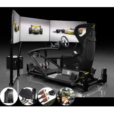 Vesaro Racing Simulator Stage 5 Package