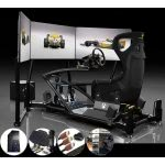 Vesaro Racing Simulator Stage 7 Package