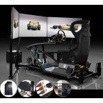 Vesaro Racing Simulator Stage 7 Package