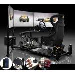 Vesaro Racing Simulator Stage 9 Package