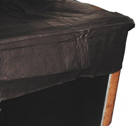 Buffalo Deluxe Brown 8 foot Table Cover (3359.050)