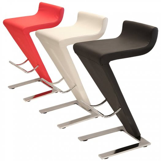 Carrello Bar Stool