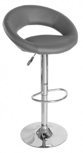 New Moon Bar Stool
