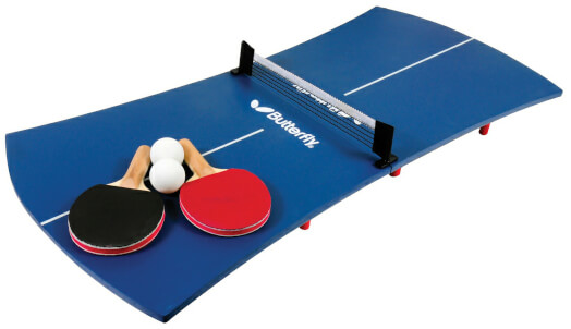 Butterfly Slimline Mini Table Tennis (1300127)