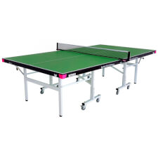 Butterfly Easifold Deluxe 22 Rollaway Indoor Table Tennis