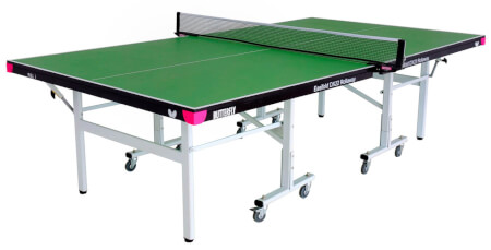 Butterfly Easifold DX22 Rollaway Indoor Table Tennis