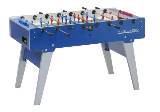 Garlando Master Pro Indoor Football Table