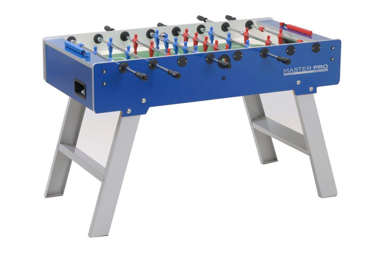 Garlando Master Pro Outdoor Football Table Liberty Games