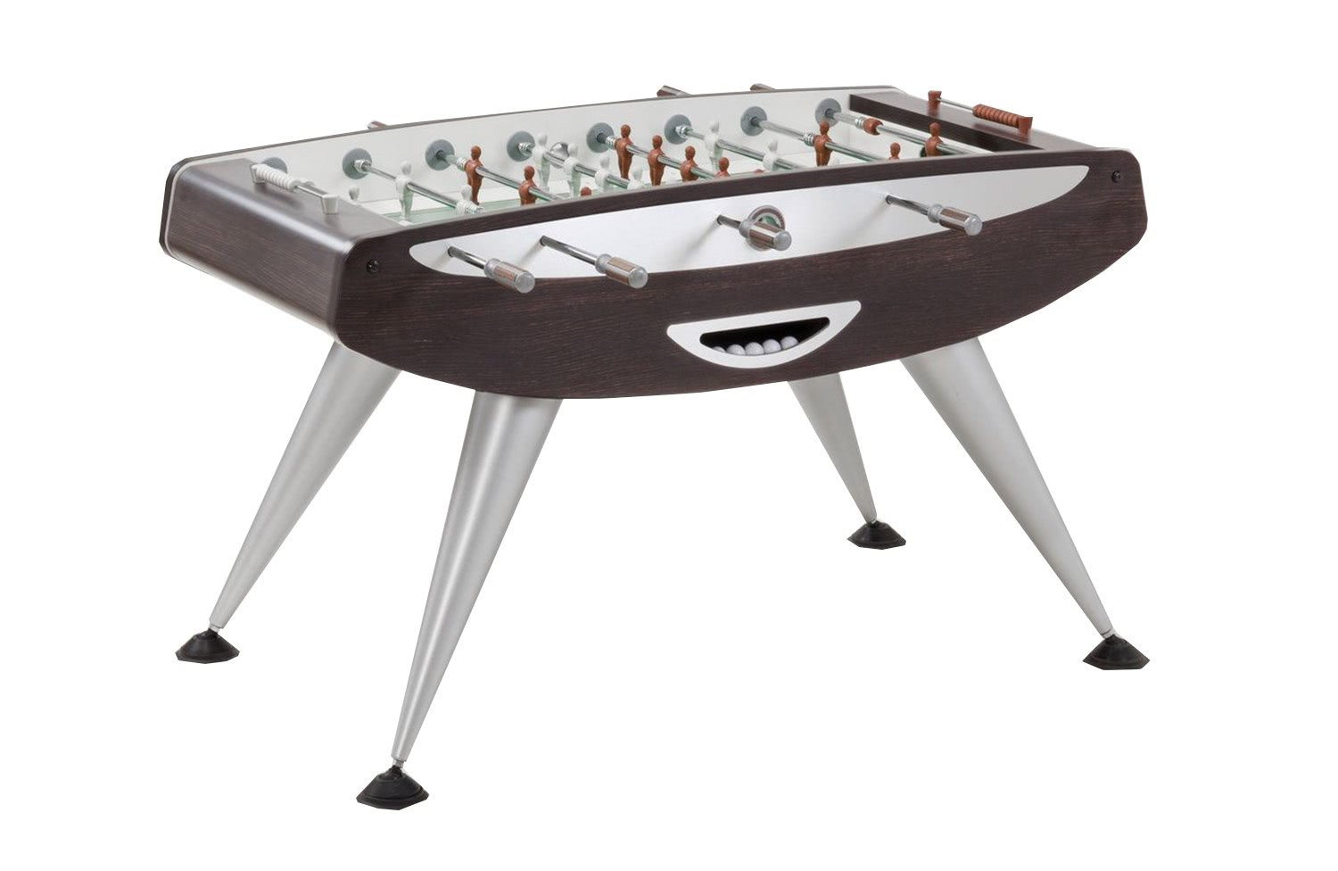 garlando exclusive football table liberty games