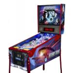 Stern Star Trek Premium Pinball Machine