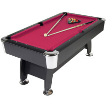 Strikeworth 6ft Pro American Deluxe Pool Table