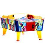 WIK Skate Waterproof 8 foot Air Hockey Table