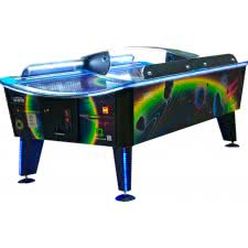 WIK Storm 8ft Waterproof Air Hockey Table