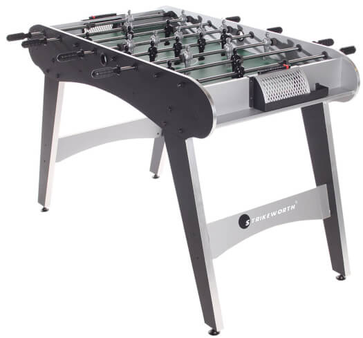 Strikeworth Defender 4ft Football Table