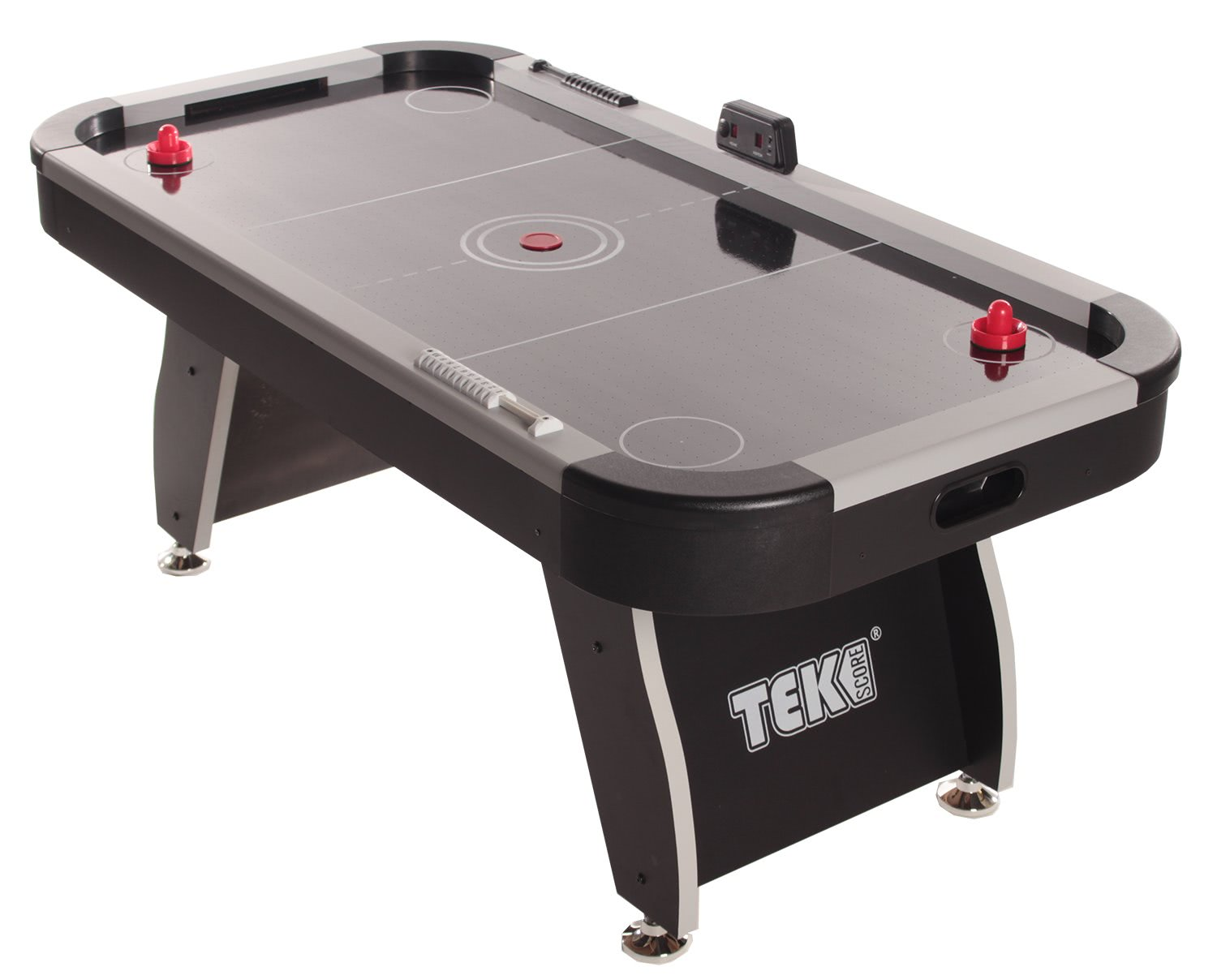 Tekscore Jet 6ft Air Hockey Table | Liberty Games