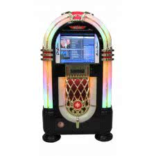 Rock-Ola Gloss Music Centre Jukebox