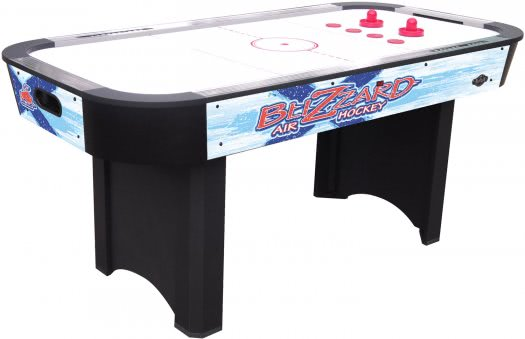 Buffalo Blizzard II 6ft Air Hockey Table