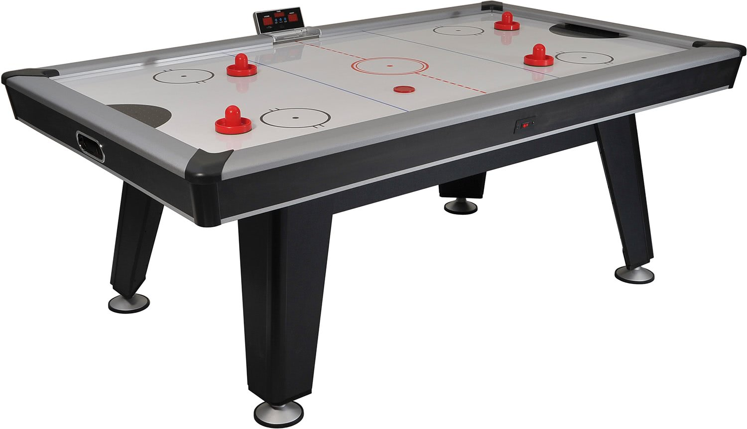 Buffalo dominator air hockey table liberty games for Table hockey