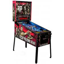 Stern The Walking Dead Pro Pinball Machine