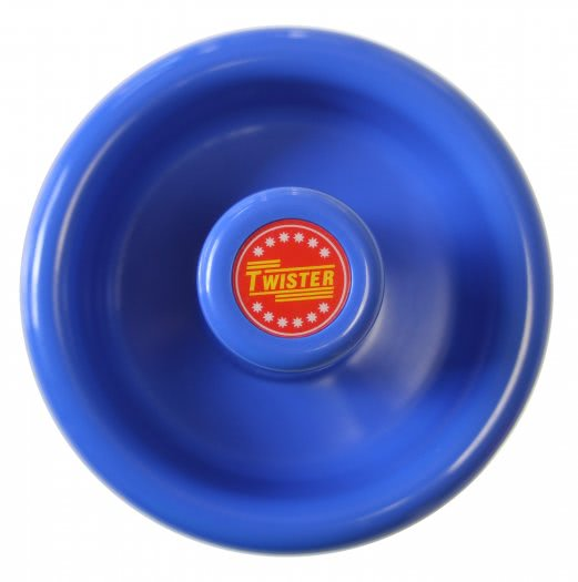 Hammer Pro Blue Air Hockey Pusher