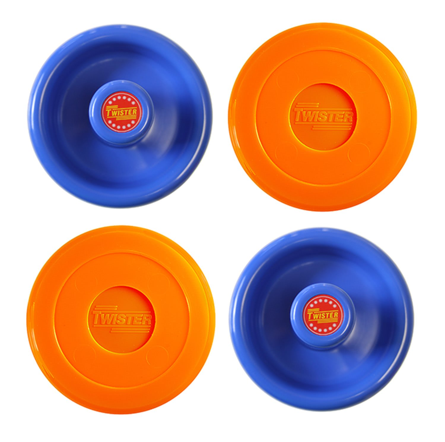Professional Commercial Air Hockey Accessory Pack