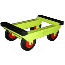 Sam Remi Pool Trolley