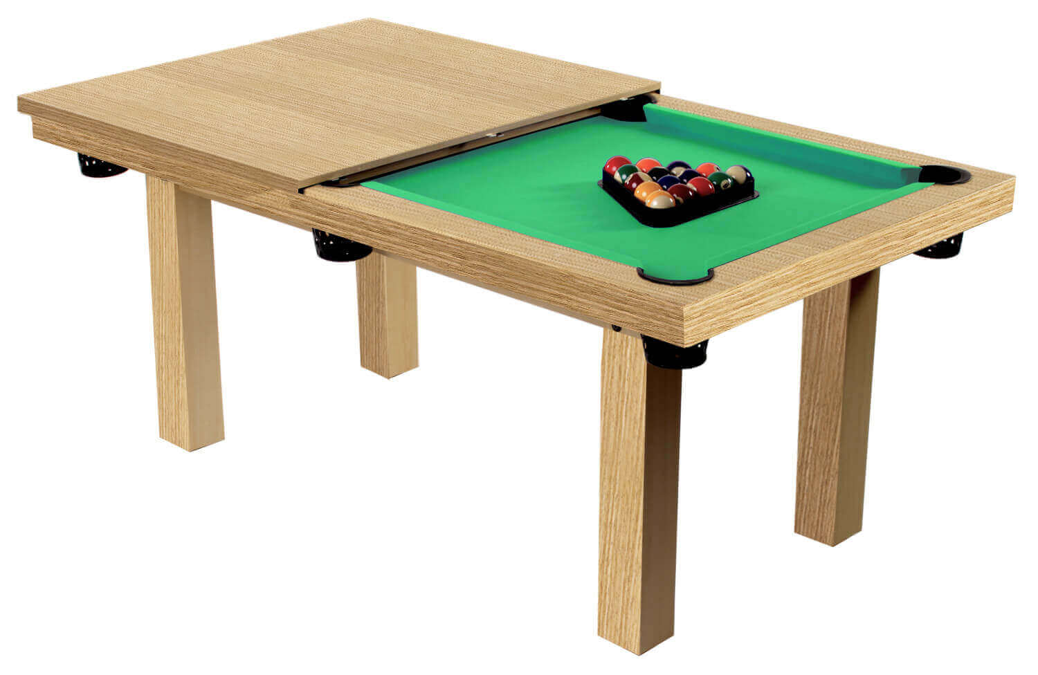 The Amalfi Pool Dining Table Liberty Games : 5089the amalfi pool table from libertygames.co.uk size 1500 x 1051 jpeg 211kB