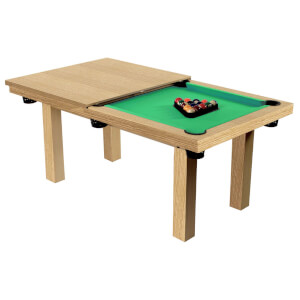 The Amalfi Pool Dining Table