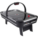 Strikeworth Pro Ice Aluminium 7 Foot Air Hockey Table