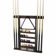 Wooden Deluxe Wallrack With Counter (3216.000)