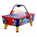 WIK Magic 5.5 foot Air Hockey Table
