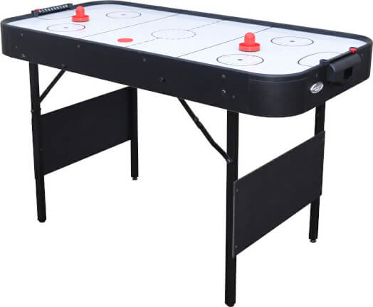 Gamesson Shark 4 foot Air Hockey Table