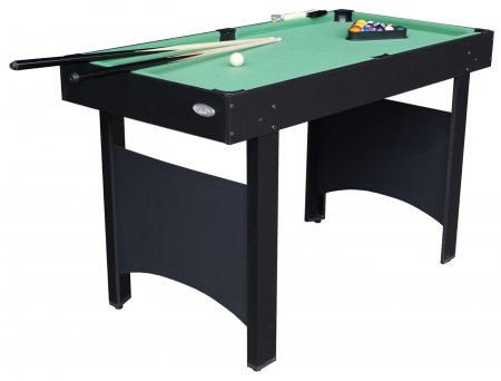 Gamesson 3 foot 6 inch UCLA II Pool Table