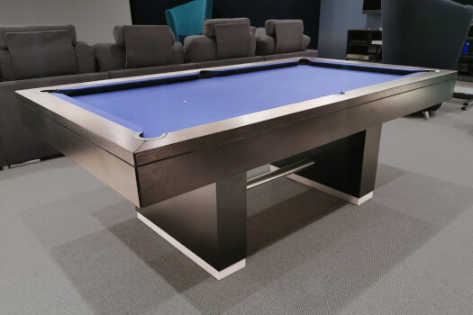 The Monaco II Slate Bed Pool Table