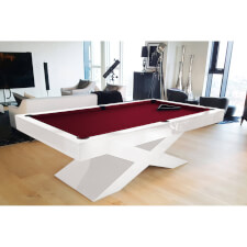 Luxury pool tables for sale uks highest rated pool table seller the xtreme slate bed pool table greentooth Image collections
