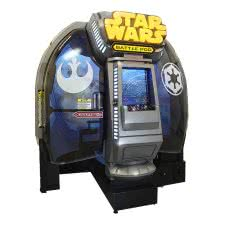 Star Wars : Battle Pod Arcade Machine
