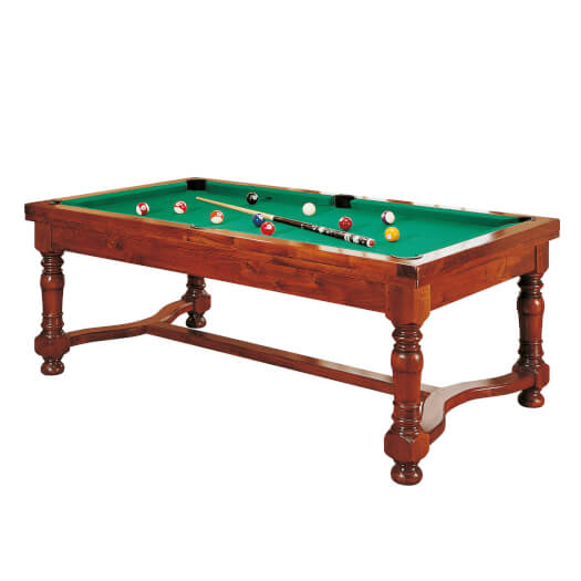 Chevillotte Gascogne Slate Bed Pool Table