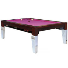 Chevillotte Le 150 Slate Bed Pool Table