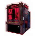Namco Dark Escape 4D Arcade Machine