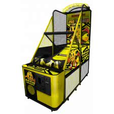 Namco Pac-Man Basket Basketball Machine