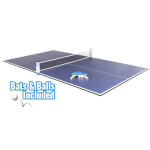 Tekscore Table Tennis Top