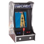 Cosmic 60-in-1 Mini Multi Game Arcade Machine