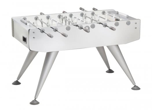 Garlando Image Mirror Football Table