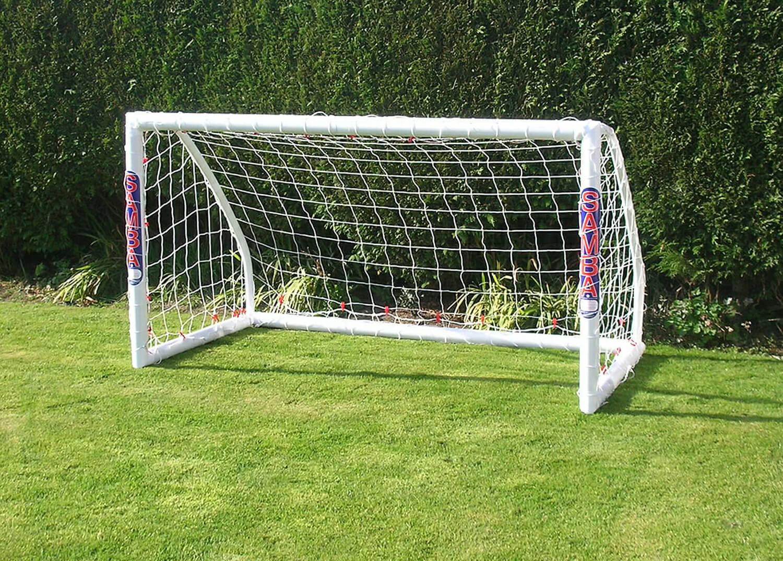 Samba 2m x 1m match goal g6010 liberty games for Fenetre 2m x 1m