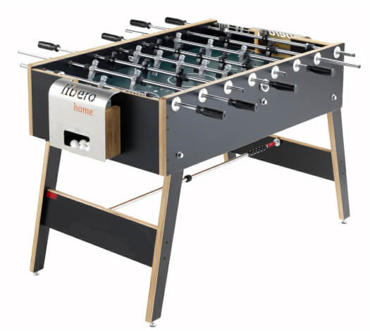 Flix Libero Home Folding Football Table