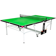 Butterfly Spirit Rollaway Table Tennis Table