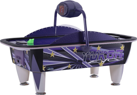 Yukon Evo Air Hockey Table